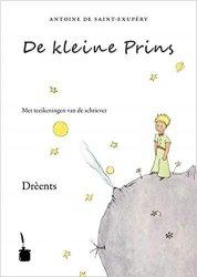 Le Petit Prince en Néerlandais - Tirage Limité. (33 Premiers Numérotés !)