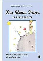 Le Petit Prince en Allemand & Français