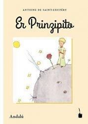 Le Petit Prince en Andalou
