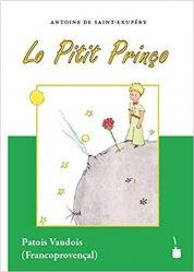 Le Petit Prince en Patois Vaudois (Francoprovençal)