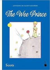 Le Petit Prince en Anglais Ecossais
