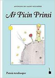 Le Petit Prince en Patois Tendasque (Variété du Dialecte Royasque)