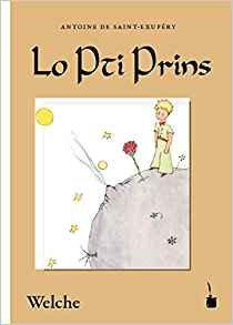 Le Petit Prince en Welche