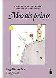 Le Petit Prince en Letton