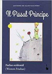 Le Petit Prince en Friolan (Frioul)