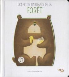 Les petits habitants de la forêt