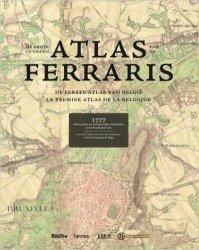 Le Grand Atlas de Ferraris
