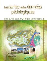 Les cartes et les données pédologiques