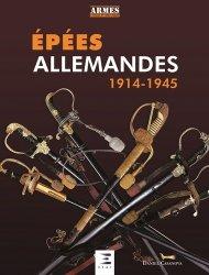 Les épées Allemandes 1919-1945