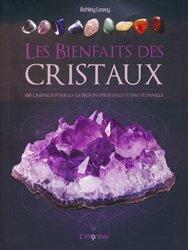 Les bienfaits des cristaux