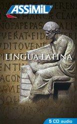 CD - Lingua latina - Débutants et Faux-débutants