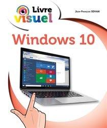 Livre Visuel - Windows 10