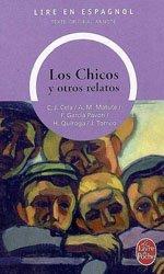 LOS CHICOS Y OTROS RELATOS