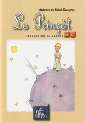 Le Petit Prince en Gascon