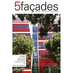 5 façades 118