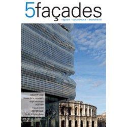 5 façades Juin - juillet