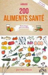 200 aliments santé