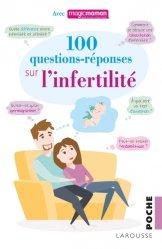 100 questions-réponses sur l'infertilité