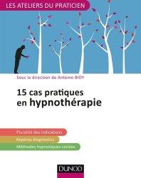 15 situations cliniques en hypnothérapie