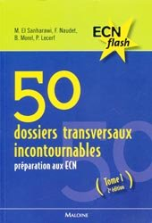 50 dossiers transversaux incontournables Tome 1