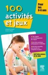 100 activités et jeux