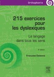 215 exercices pour les dyslexiques