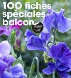 100 fiches spéciales balcon