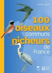 100 oiseaux communs nicheurs de France