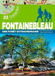 22 balades, Fontainebleau