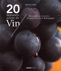 20 déjeuners autour du vin