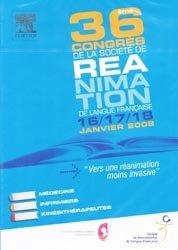36ème  congrès de la Société de Réanimation de Langue Française
