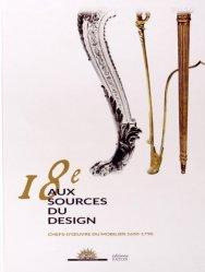 18ème aux sources du design
