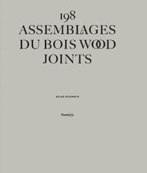 198 assemblages du bois