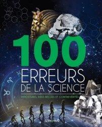 100 erreurs de la science