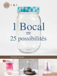 1 bocal = 25 possibilités