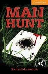 Man Hunt - Level 4 Intermediate