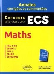 Maths ESC