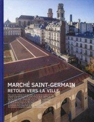 Marché Saint-Germain - Retour vers la ville