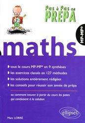 Maths MP - MP*