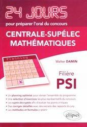 Mathématiques - Centrale-supélec