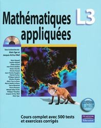 Mathématiques appliquées L3