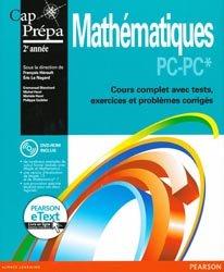 Mathématiques PC - PC*  2e année
