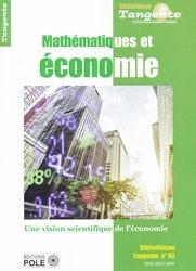Mathématiques et économie