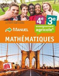 Mathématiques - 4e et 3e