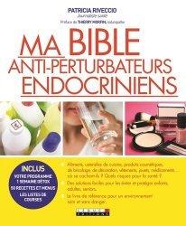 Ma bible anti-perturbateurs endocriniens