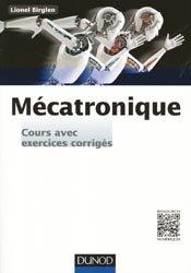 Mécatronique