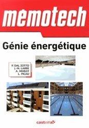Mémotech Génie Énergétique