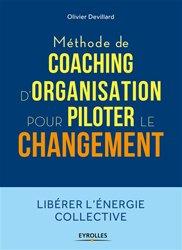 Méthode de coaching d'organisation pour piloter le changement