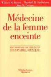 Médecine de la femme enceinte