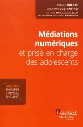Médiations numériques et prise en charge des adolescents